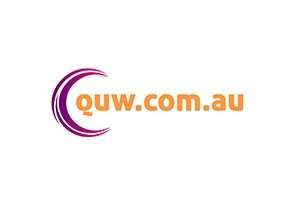 QUW.com.au at BigDad Brand names Start-up Business Brand Names. Creative and Exciting Corporate Brand Deals at BigDad.com