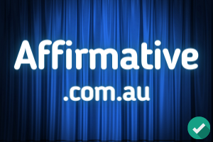 Affirmative.com.au at StartupNames Brand names Start-up Business Brand Names. Creative and Exciting Corporate Brands at StartupNames.com.