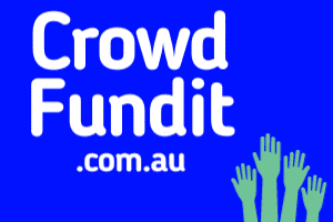 CrowdFundIt.com.au at StartupNames Brand names Start-up Business Brand Names. Creative and Exciting Corporate Brand Deals at StartupNames.com