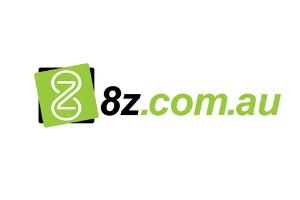 8z.com.au at BigDad Brand names Start-up Business Brand Names. Creative and Exciting Corporate Brand Deals at BigDad.com