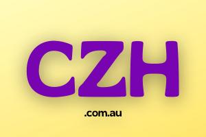 CZH.com.au at BigDad Brand names Start-up Business Brand Names. Creative and Exciting Corporate Brand Deals at BigDad.com