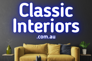 ClassicInteriors.com.au at StartupNames Brand names Start-up Business Brand Names. Creative and Exciting Corporate Brand Deals at StartupNames.com.
