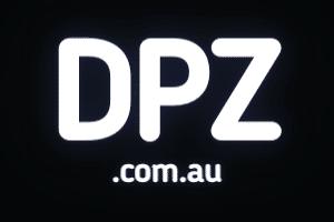 DPZ.com.au at BigDad Brand names Start-up Business Brand Names. Creative and Exciting Corporate Brand Deals at BigDad.com