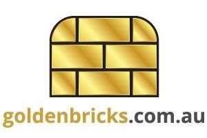 GoldenBricks.com.au at BigDad Brand names Start-up Business Brand Names. Creative and Exciting Corporate Brands at BigDad.com.