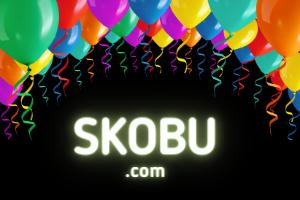 Skobu.com at StartupNames Brand names Start-up Business Brand Names. Creative and Exciting Corporate Brand Deals at StartupNames.com.