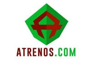 Atrenos.com at BigDad Brand names Start-up Business Brand Names. Creative and Exciting Corporate Brand Deals at BigDad.com