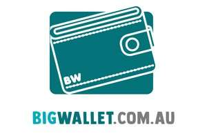 BigWallet.com.au at StartupNames Brand names Start-up Business Brand Names. Creative and Exciting Corporate Brand Deals at StartupNames.com.