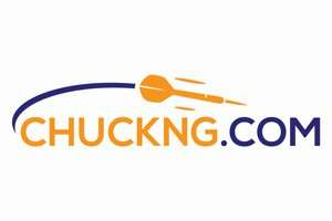 Chuckng.com at StartupNames Brand names Start-up Business Brand Names. Creative and Exciting Corporate Brand Deals at StartupNames.com.