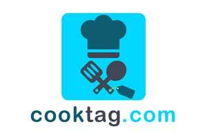 CookTag.com at BigDad Brand names Start-up Business Brand Names. Creative and Exciting Corporate Brand Deals at BigDad.com
