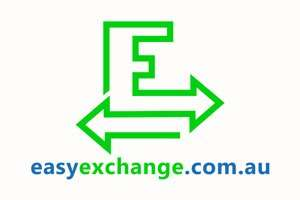 EasyExchange.com.au at StartupNames Brand names Start-up Business Brand Names. Creative and Exciting Corporate Brand Deals at StartupNames.com