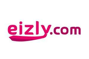 Eizly.com at StartupNames Brand names Start-up Business Brand Names. Creative and Exciting Corporate Brand Deals at StartupNames.com
