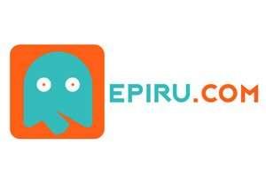 Epiru.com at BigDad Brand names Start-up Business Brand Names. Creative and Exciting Corporate Brand Deals at BigDad.com
