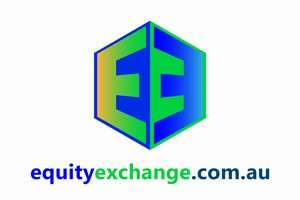 EquityExchange.com.au at BigDad Brand names Start-up Business Brand Names. Creative and Exciting Corporate Brands at BigDad.com.
