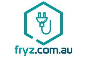 Fryz.com.au at BigDad Brand names Start-up Business Brand Names. Creative and Exciting Corporate Brands at BigDad.com.