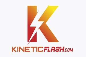KineticFlash.com at BigDad Brand names Start-up Business Brand Names. Creative and Exciting Corporate Brand Deals at BigDad.com
