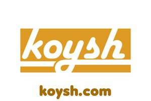 Koysh.com at StartupNames Brand names Start-up Business Brand Names. Creative and Exciting Corporate Brand Deals at StartupNames.com.