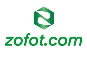 Zofot.com at BigDad Brand names Start-up Business Brand Names. Creative and Exciting Corporate Brand Deals at BigDad.com