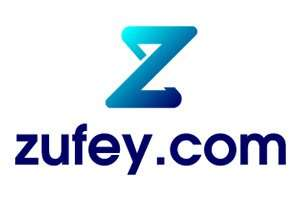 Zufey.com at BigDad Brand names Start-up Business Brand Names. Creative and Exciting Corporate Brand Deals at BigDad.com