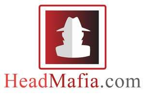 HeadMafia.com at StartupNames Brand names Start-up Business Brand Names. Creative and Exciting Corporate Brand Deals at StartupNames.com