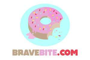 BraveBite.com at BigDad Brand names Start-up Business Brand Names. Creative and Exciting Corporate Brand Deals at BigDad.com
