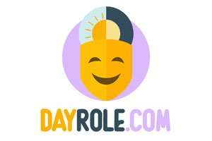 DayRole.com at StartupNames Brand names Start-up Business Brand Names. Creative and Exciting Corporate Brand Deals at StartupNames.com