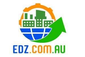 EDZ.com.au at BigDad Brand names Start-up Business Brand Names. Creative and Exciting Corporate Brand Deals at BigDad.com