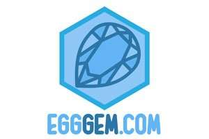 EggGem.com at StartupNames Brand names Start-up Business Brand Names. Creative and Exciting Corporate Brand Deals at StartupNames.com