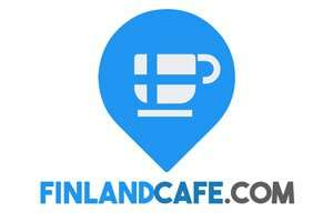 FinlandCafe.com at BigDad Brand names Start-up Business Brand Names. Creative and Exciting Corporate Brand Deals at BigDad.com