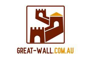 Great-wall.com.au at BigDad Brand names Start-up Business Brand Names. Creative and Exciting Corporate Brands at BigDad.com.