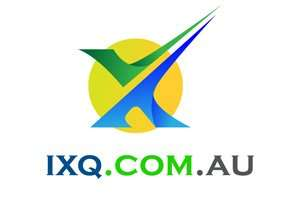 IXQ.com.au at BigDad Brand names Start-up Business Brand Names. Creative and Exciting Corporate Brands at BigDad.com.