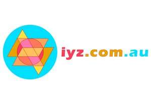 IYZ.com.au at StartupNames Brand names Start-up Business Brand Names. Creative and Exciting Corporate Brand Deals at StartupNames.com