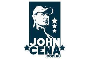 JohnCena.com.au at BigDad Brand names Start-up Business Brand Names. Creative and Exciting Corporate Brand Deals at BigDad.com
