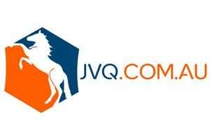 JVQ.com.au at BigDad Brand names Start-up Business Brand Names. Creative and Exciting Corporate Brand Deals at BigDad.com