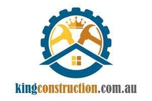 KingConstruction.com.au at BigDad Brand names Start-up Business Brand Names. Creative and Exciting Corporate Brand Deals at BigDad.com