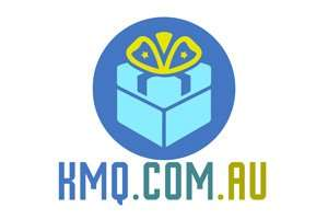 KMQ.com.au at BigDad Brand names Start-up Business Brand Names. Creative and Exciting Corporate Brand Deals at BigDad.com