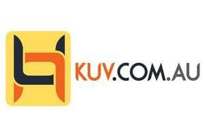 KUV.com.au at BigDad Brand names Start-up Business Brand Names. Creative and Exciting Corporate Brand Deals at BigDad.com
