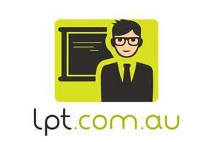 LPT.com.au at BigDad Brand names Start-up Business Brand Names. Creative and Exciting Corporate Brands at BigDad.com.