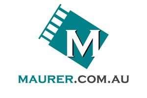 Maurer.com.au at BigDad Brand names Start-up Business Brand Names. Creative and Exciting Corporate Brand Deals at BigDad.com
