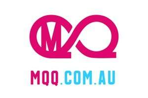 MQQ.com.au at StartupNames Brand names Start-up Business Brand Names. Creative and Exciting Corporate Brand Deals at StartupNames.com