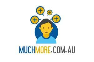 MuchMore.com.au at BigDad Brand names Start-up Business Brand Names. Creative and Exciting Corporate Brands at BigDad.com.