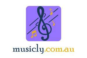 Musicly.com.au at BigDad Brand names Start-up Business Brand Names. Creative and Exciting Corporate Brand Deals at BigDad.com