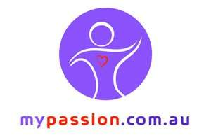 MyPassion.com.au at BigDad Brand names Start-up Business Brand Names. Creative and Exciting Corporate Brand Deals at BigDad.com