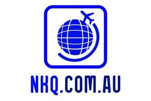 NKQ.com.au at BigDad Brand names Start-up Business Brand Names. Creative and Exciting Corporate Brands at BigDad.com.