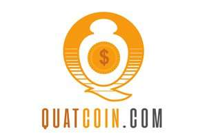 QuatCoin.com at StartupNames Brand names Start-up Business Brand Names. Creative and Exciting Corporate Brand Deals at StartupNames.com