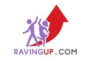 RavingUp.com at BigDad Brand names Start-up Business Brand Names. Creative and Exciting Corporate Brand Deals at BigDad.com