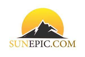 SunEpic.com at BigDad Brand names Start-up Business Brand Names. Creative and Exciting Corporate Brand Deals at BigDad.com