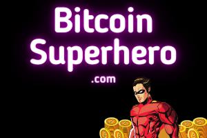 BitcoinSuperhero.com at StartupNames Brand names Start-up Business Brand Names. Creative and Exciting Corporate Brand Deals at StartupNames.com