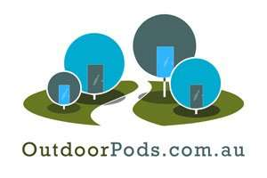 OutdoorPods.com.au at BigDad Brand names Start-up Business Brand Names. Creative and Exciting Corporate Brands at BigDad.com.
