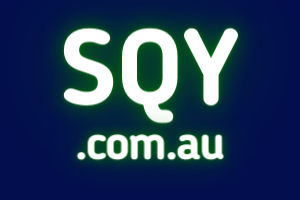 SQY.com.au at StartupNames Brand names Start-up Business Brand Names. Creative and Exciting Corporate Brand Deals at StartupNames.com