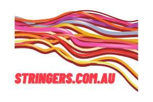 Stringers.com.au at StartupNames Brand names Start-up Business Brand Names. Creative and Exciting Corporate Brand Deals at StartupNames.com